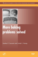 Pdf More Baking Problems Solved
