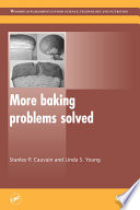 """More Baking Problems Solved"" by S.P. Cauvain, L S Young"