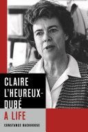 Claire L   Heureux Dub