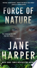 Force of Nature Jane Harper Cover