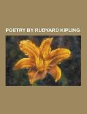 Poetry By Rudyard Kipling A Song In Storm Barrack Room
