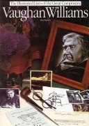 Vaughan Williams  Illustrated Lives Of The Great Composers