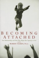 Becoming Attached