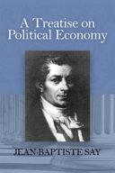 A Treatise on Political Economy [Pdf/ePub] eBook