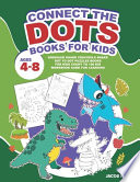 Connect The Dots Books For Kids Ages 4-8
