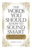 Pdf The Words You Should Know to Sound Smart