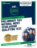 Preliminary SAT National Merit Scholarship Qualifying Test  PSAT NMSQT