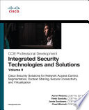Integrated Security Technologies and Solutions   Volume II Book