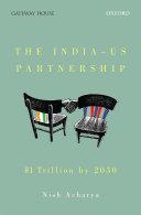 The India–US Partnership Pdf/ePub eBook