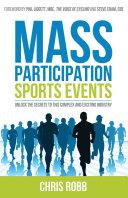 Mass Participation Sports Events