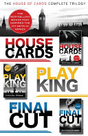 House of Cards Complete Trilogy
