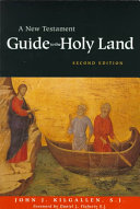 A New Testament Guide to the Holy Land