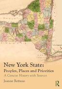 A Concise History of New York
