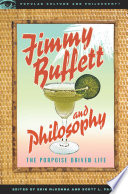 Jimmy Buffett and Philosophy Book PDF