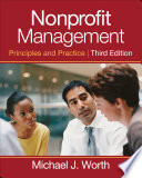Nonprofit Management  Principles and Practice