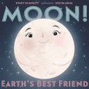 Moon! Earth's Best Friend Pdf/ePub eBook