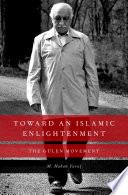 Toward an Islamic Enlightenment