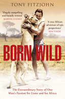 Born Wild ebook