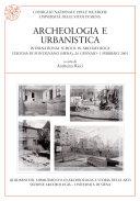 Pdf Archeologia e urbanistica. International School in Archaeology (Certosa di Pontignano 2001) Telecharger
