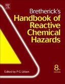 Bretherick s Handbook of Reactive Chemical Hazards