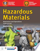 """""""Hazardous Materials Awareness and Operations"""" by Rob Schnepp"""