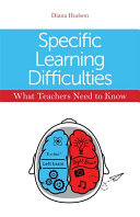 Specific Learning Difficulties - What Teachers Need to Know Pdf/ePub eBook