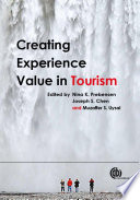 Creating Experience Value in Tourism Book PDF
