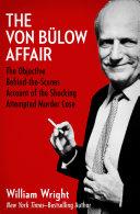 The Von Bülow Affair
