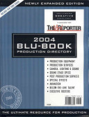 The Hollywood Reporter Blue Book