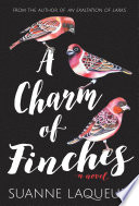 """A Charm of Finches"" by Suanne Laqueur"