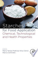 Starches for Food Application Book