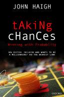 Taking Chances [Pdf/ePub] eBook