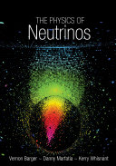 The Physics of Neutrinos