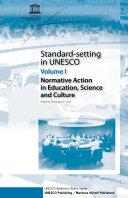 Standard setting in UNESCO