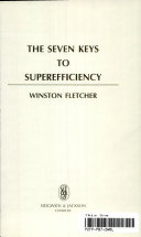 The Seven Keys to Superefficiency