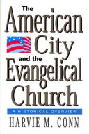 The American City and the Evangelical Church