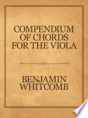 Compendium Of Chords For The Viola Book PDF
