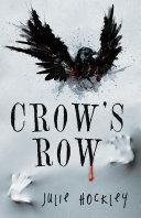Crow'S Row Pdf/ePub eBook