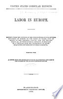 Labor in Europe
