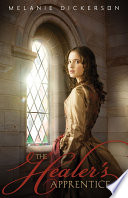 The Healer's Apprentice Pdf/ePub eBook