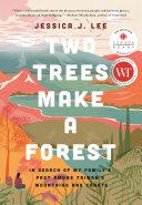 Two Trees Make a Forest Pdf/ePub eBook