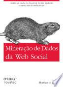 Mineração de Dados da Web Social