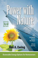 Power with Nature