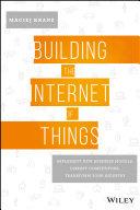 Building The Internet Of Things [Pdf/ePub] eBook