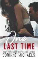 One Last Time Pdf/ePub eBook