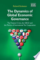 The Dynamics Of Global Economic Governance