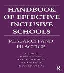 Pdf Handbook of Effective Inclusive Schools Telecharger