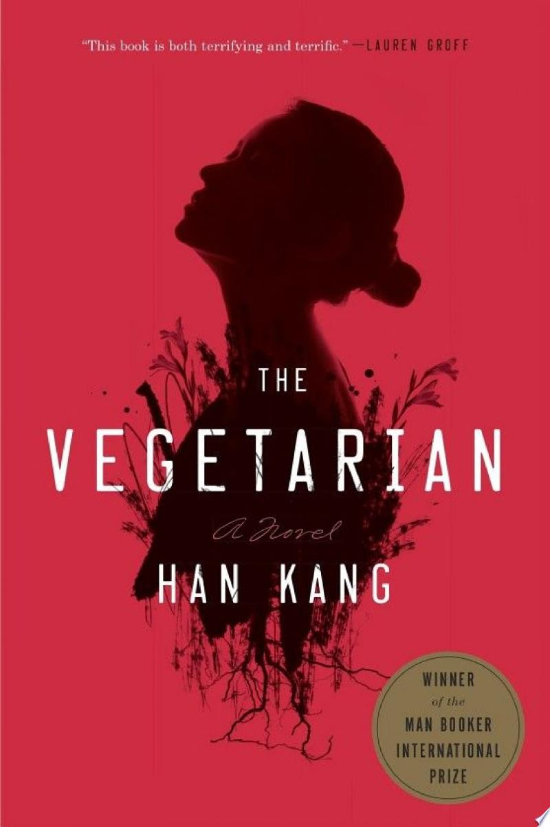 The Vegetarian image