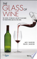 The Glass of Wine Book