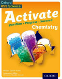 Activate: 11-14 (Key Stage 3): Activate Chemistry Student Book